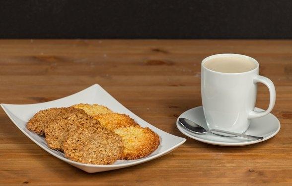 Ресторан Coffee Fox - фотография 3