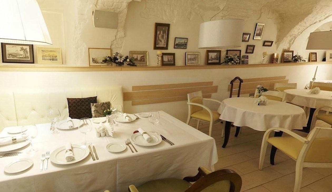 Ресторан Kremlin - фотография 3