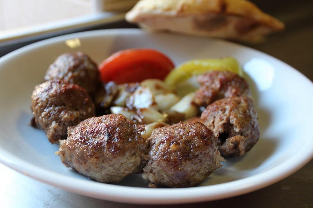 Ресторан Sofra - фотография 19