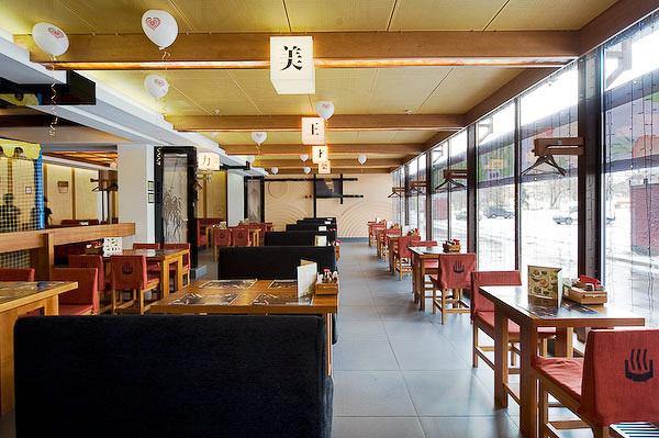 Ресторан Menza - фотография 1