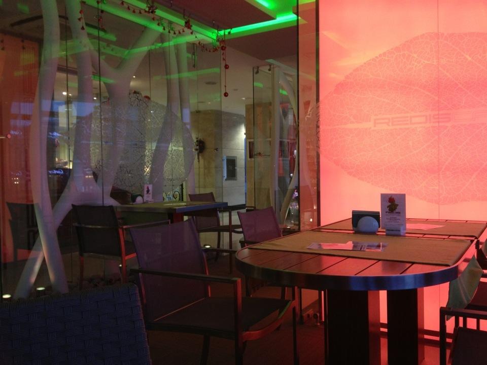 Ресторан Redis - фотография 1
