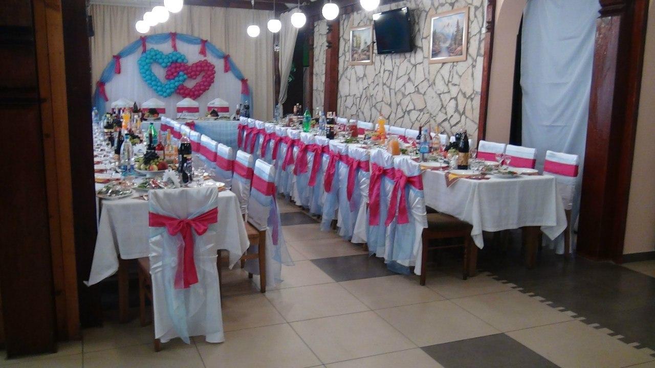 Ресторан Лесное - фотография 4