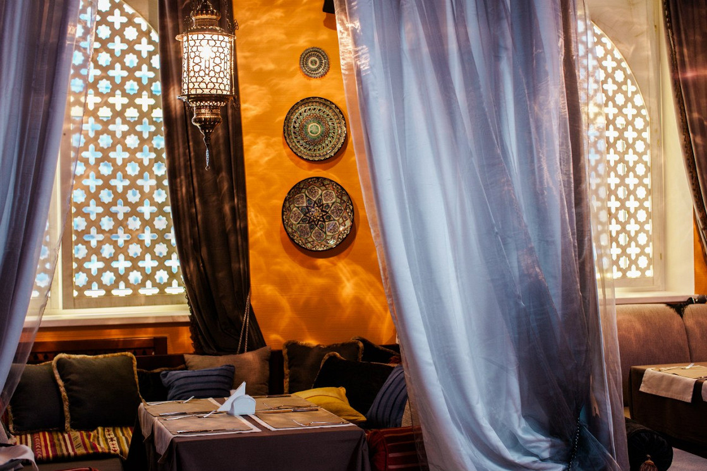 Ресторан Халиф - фотография 8