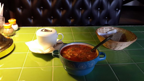 Ресторан Блинок - фотография 5