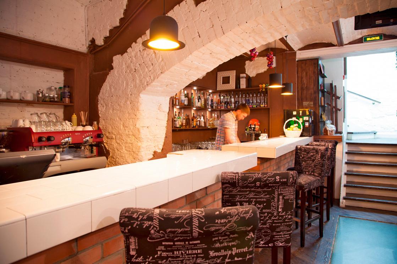Ресторан Домабар  - фотография 2