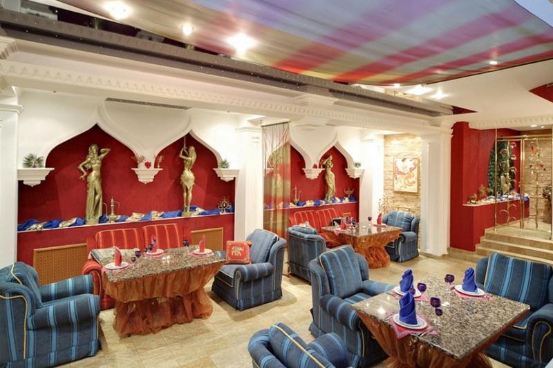 Ресторан Аладдин - фотография 1