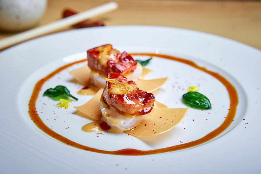 Ресторан Fumisawa Sushi - фотография 9