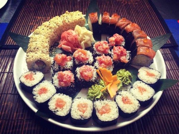 Ресторан Суши Wok - фотография 3