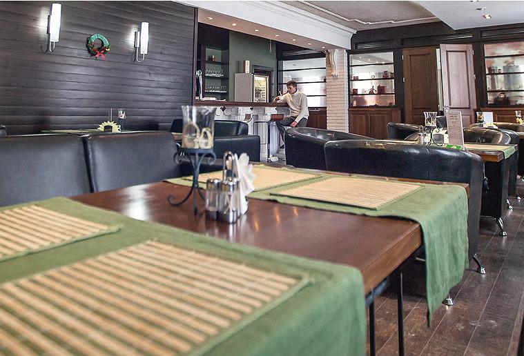 Ресторан Арена - фотография 2