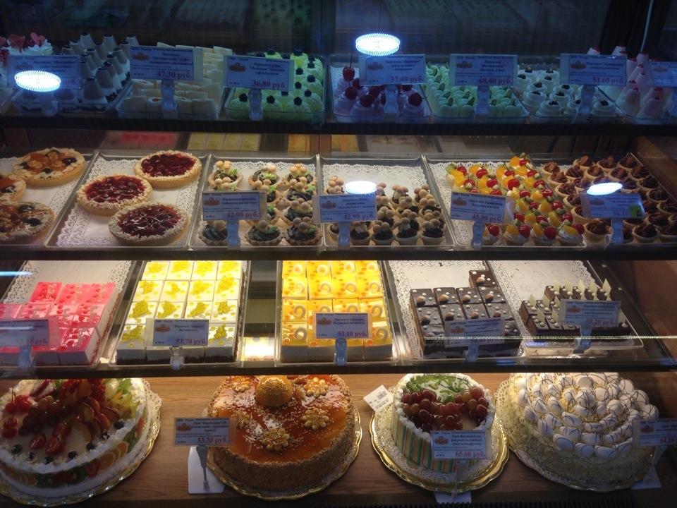 Ресторан Пышка - фотография 1