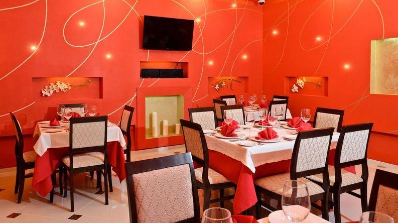 Ресторан Урал - фотография 7