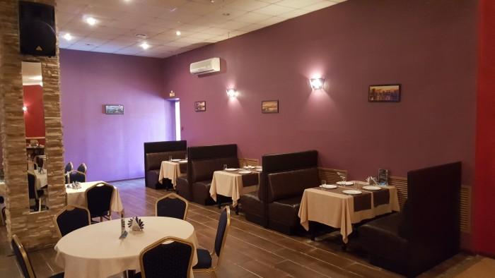 Ресторан Спартак - фотография 1