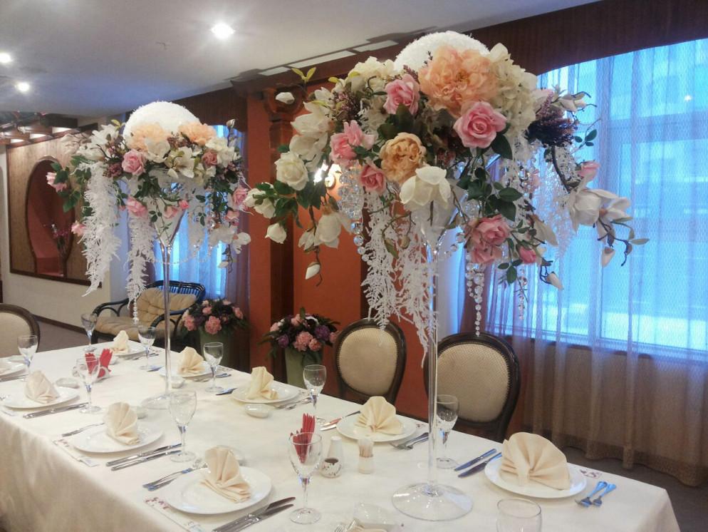 Ресторан Канпай - фотография 3