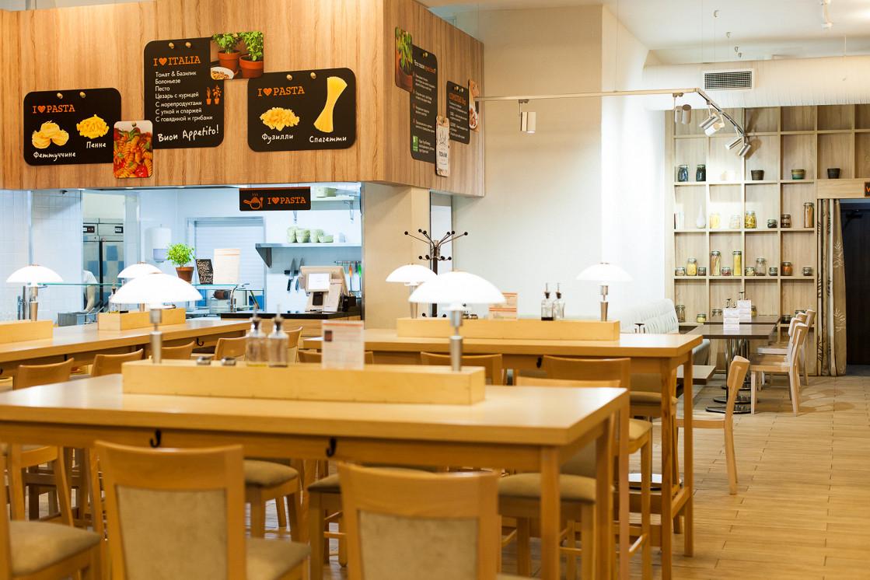 Ресторан Кухня Полли - фотография 25