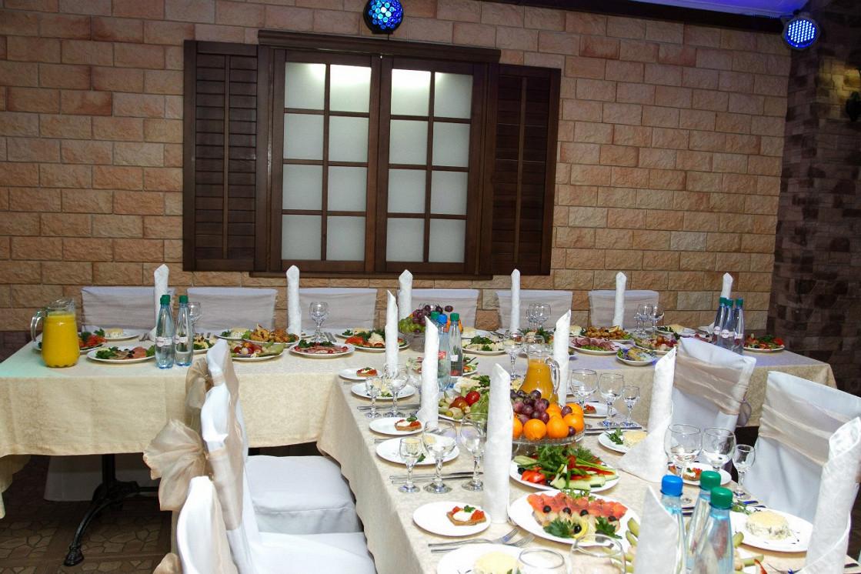 Ресторан Свояк - фотография 8