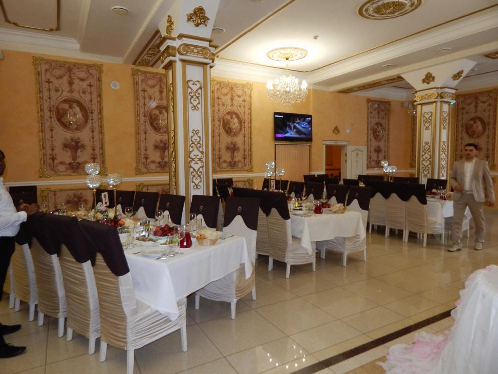 Ресторан Дворец свадеб - фотография 9