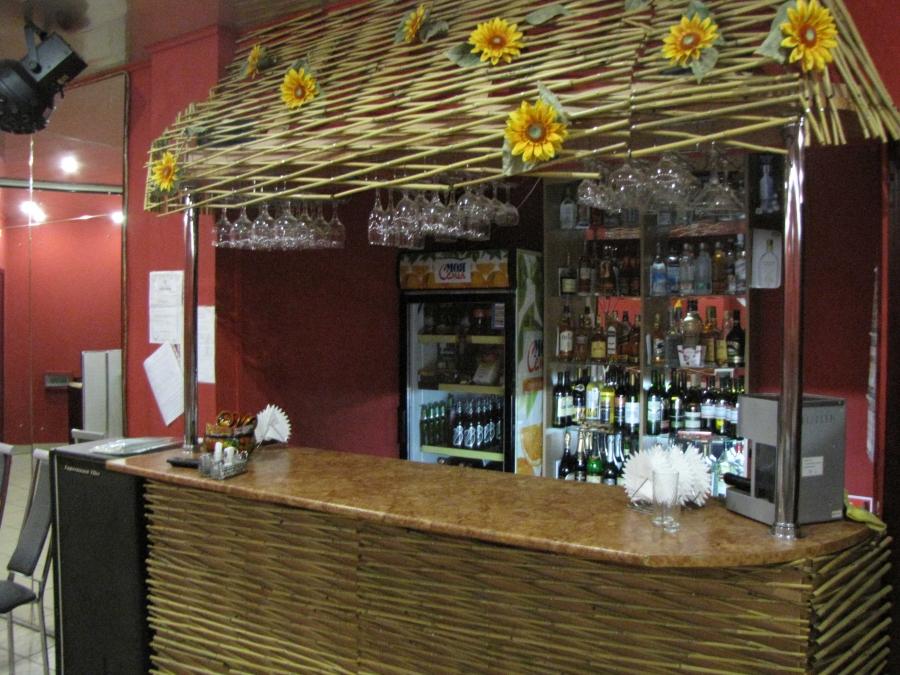 Ресторан Малиновка - фотография 6