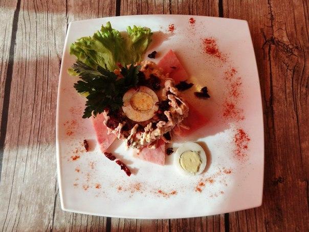 Ресторан Лимонадный Джо - фотография 9