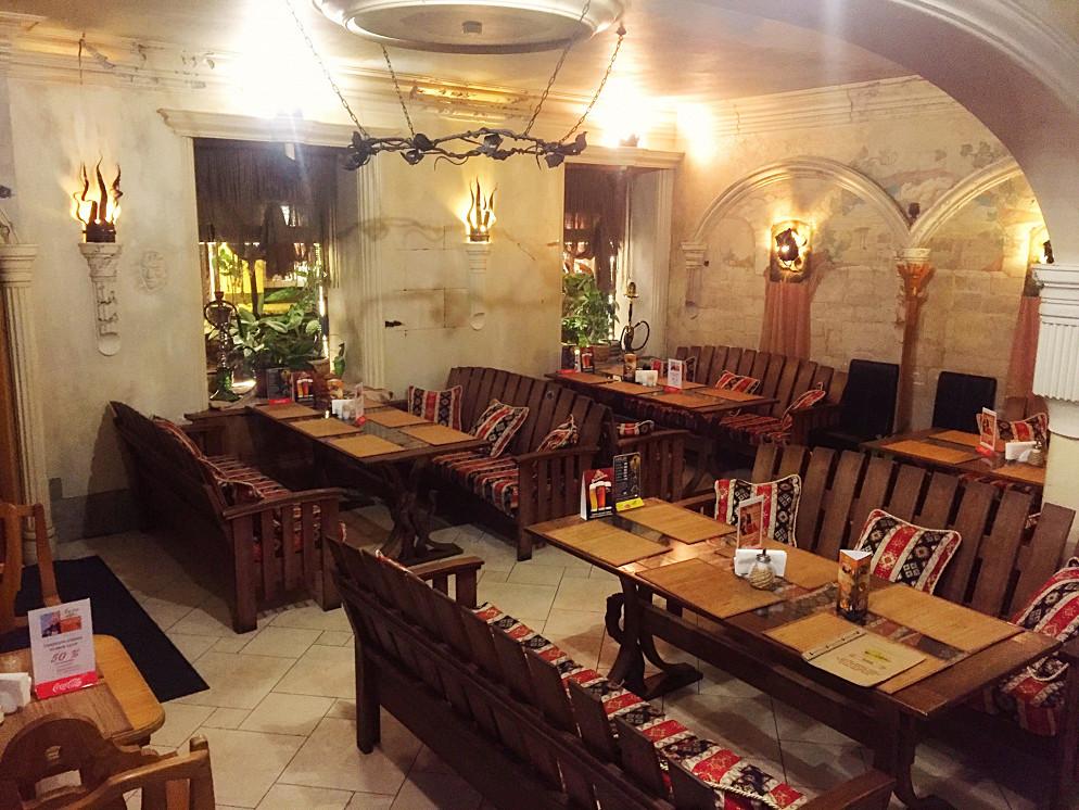 Ресторан Лоза - фотография 3