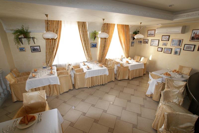 Ресторан Побратимыч - фотография 8