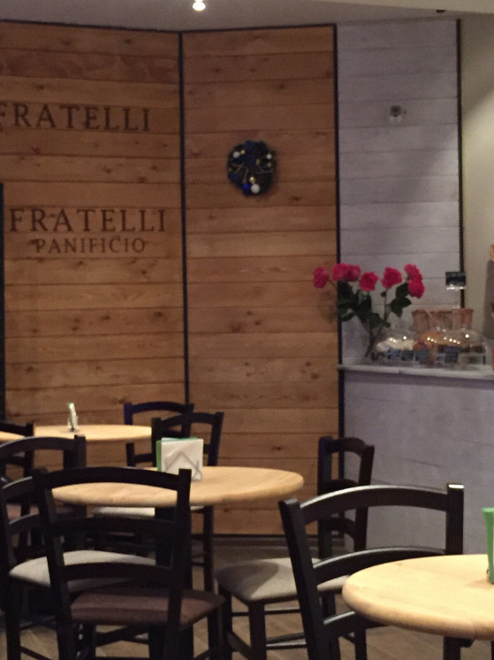 Ресторан Fratelli - фотография 1