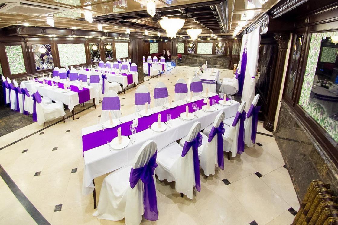 Ресторан Banquet Hall 54 - фотография 10