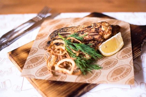 Ресторан Таранька - фотография 1