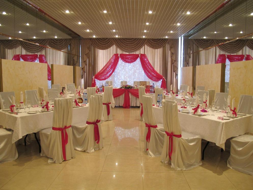 Ресторан Зеркальный - фотография 2