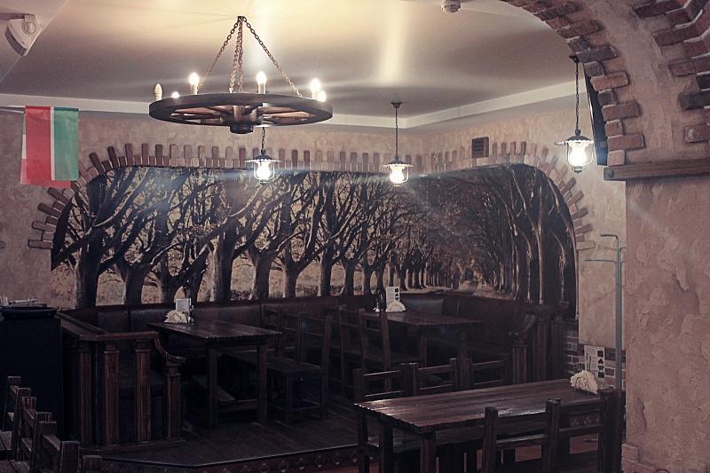 Ресторан Pizzeria - фотография 2