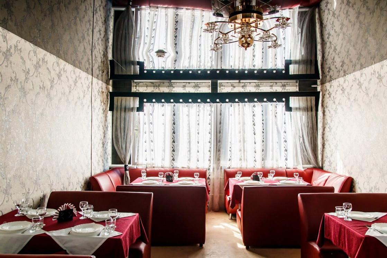 Ресторан Персей - фотография 9
