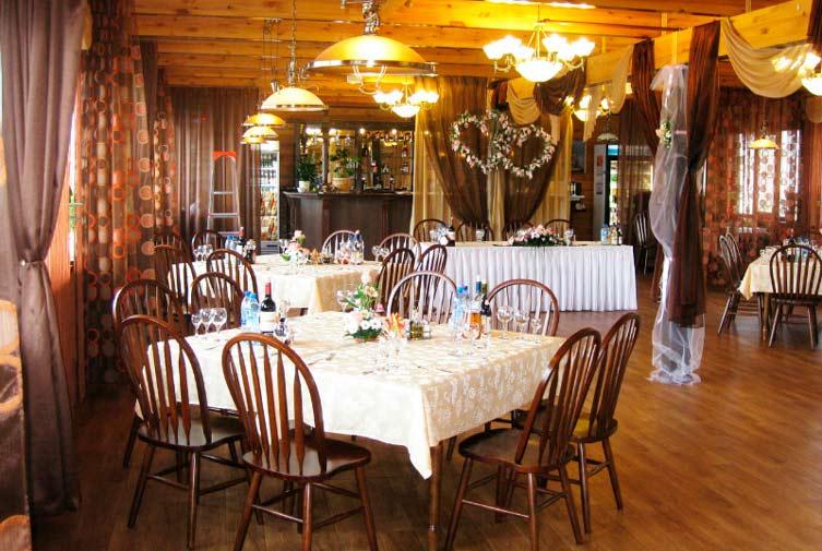 Ресторан Нептун - фотография 3