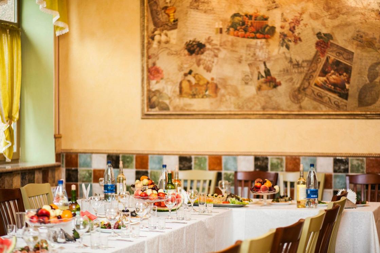 Ресторан Папина кухня - фотография 4