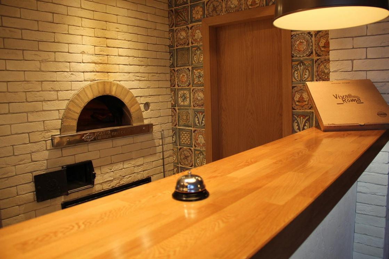 Ресторан Viva Roma - фотография 2