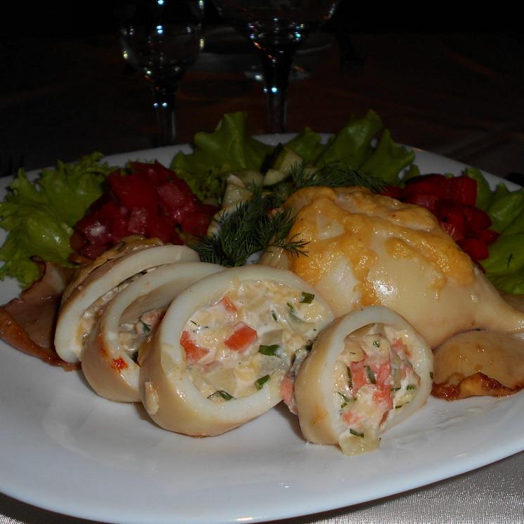Ресторан Славянка - фотография 5
