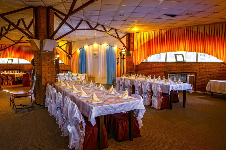 Ресторан Дарьял - фотография 1