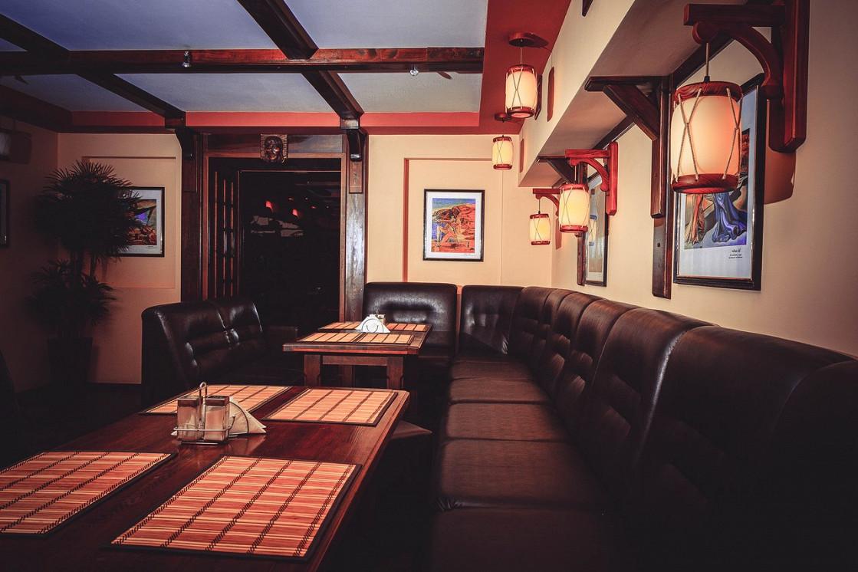 Ресторан Di One - фотография 7
