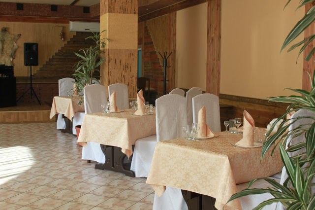 Ресторан Арго - фотография 3