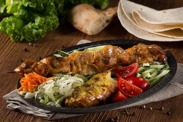 Ресторан Восточный базар - фотография 3