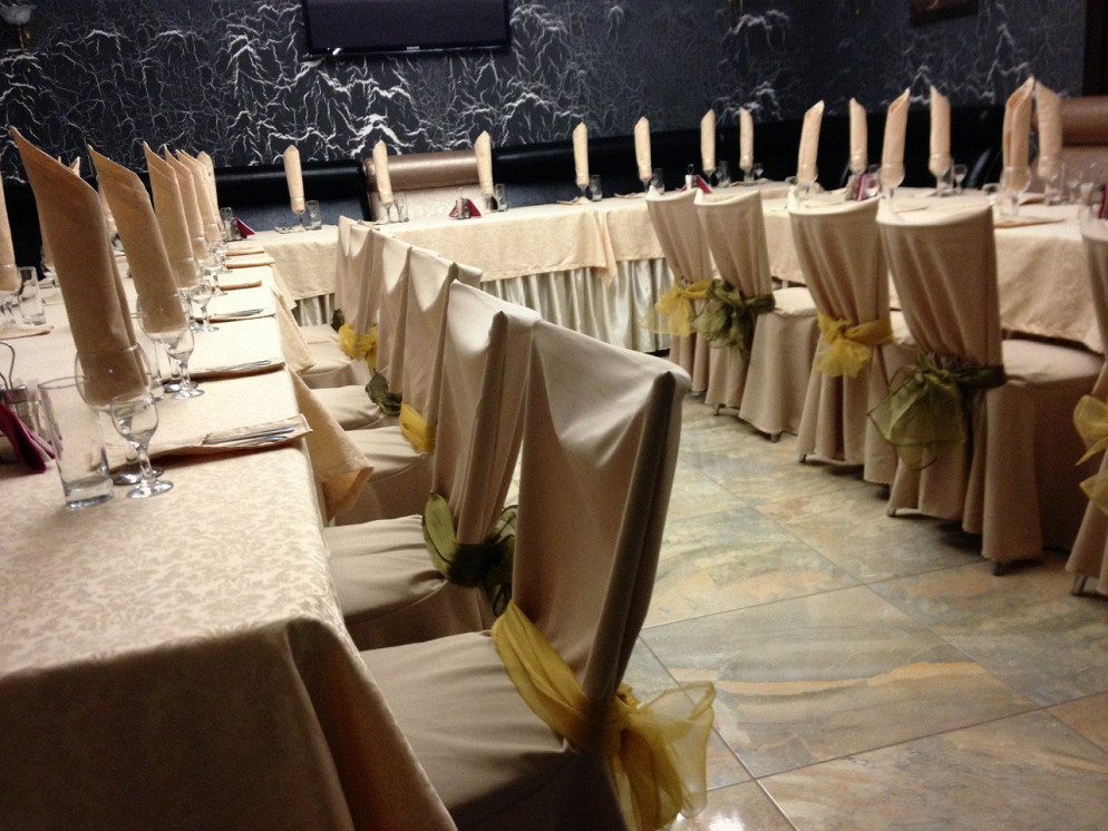 Ресторан Ле Шато - фотография 5