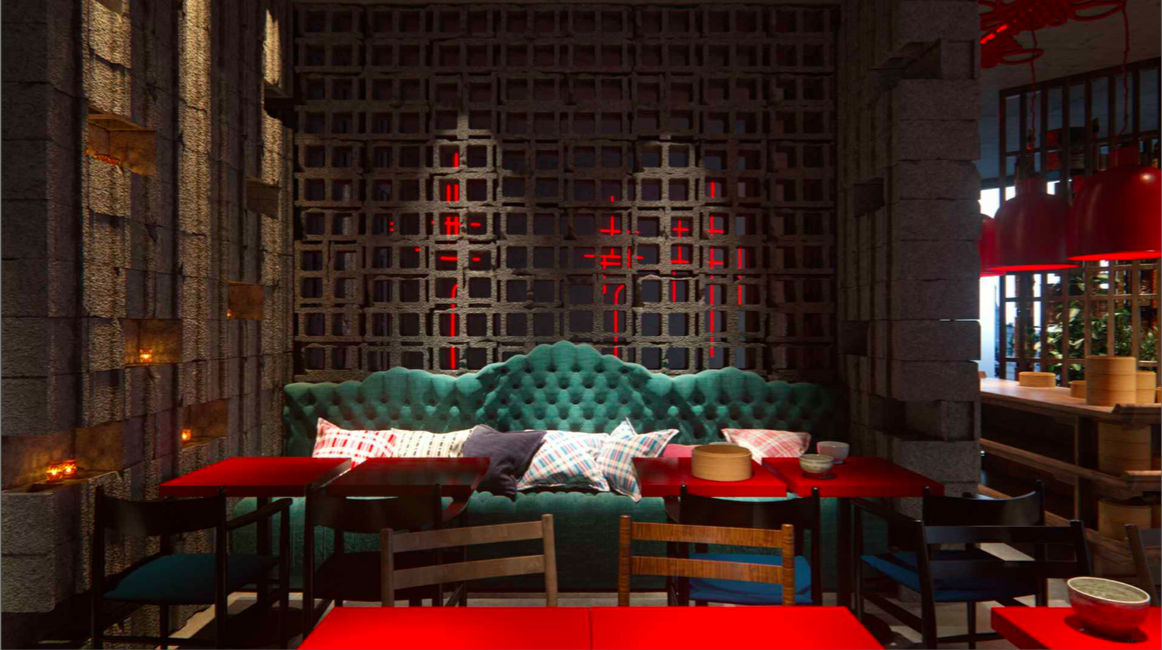 Ресторан Хуанхэ - фотография 5