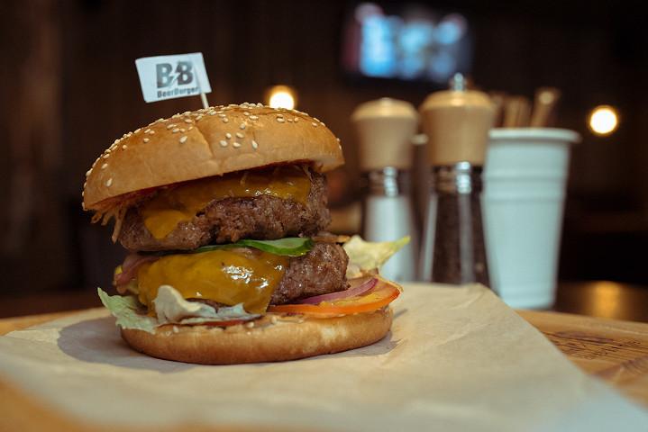 Ресторан Beerburger - фотография 2