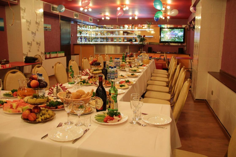 Ресторан Уралконтракт - фотография 6