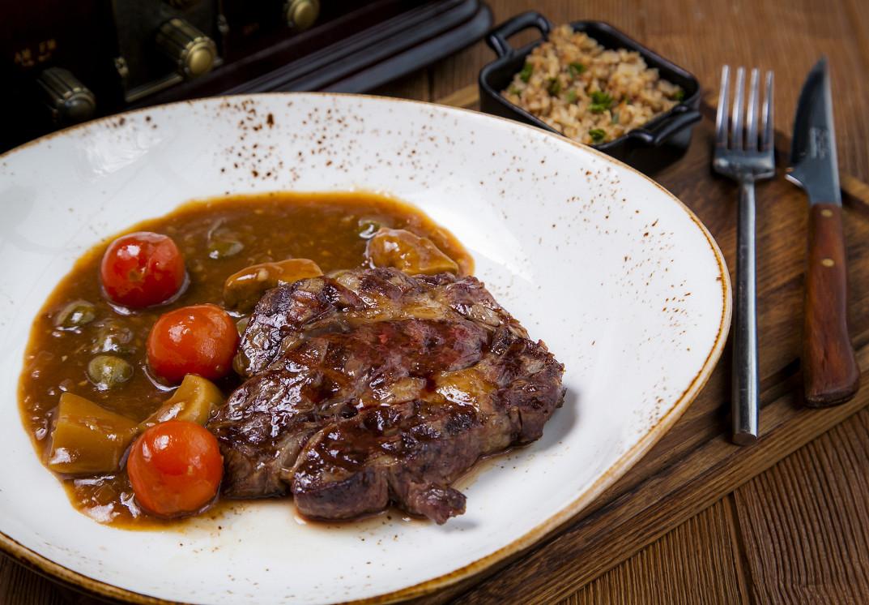 Ресторан Ян Примус - фотография 6