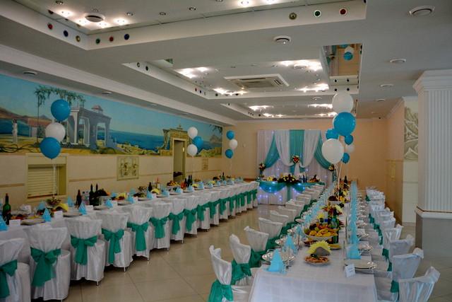Ресторан Валенсия - фотография 9