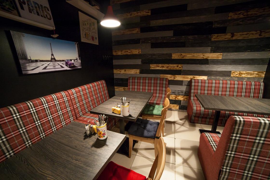 Ресторан Хачапурная №1 - фотография 6
