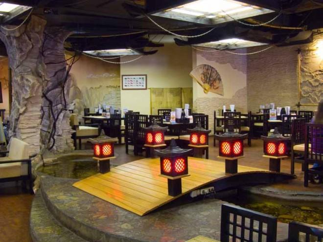 Ресторан Дзедо - фотография 2
