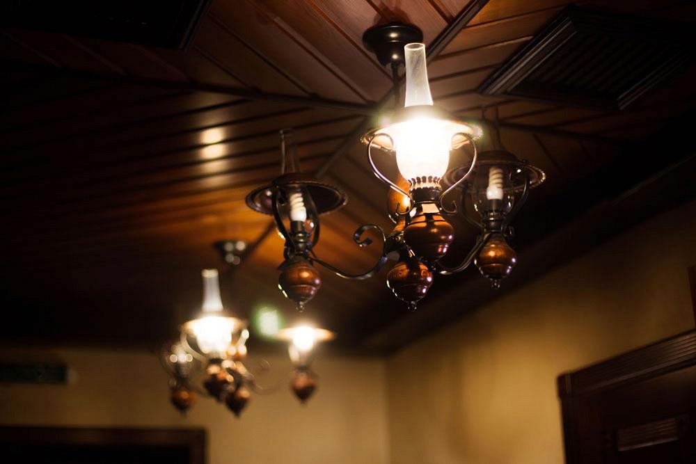 Ресторан Купеческий клуб - фотография 11