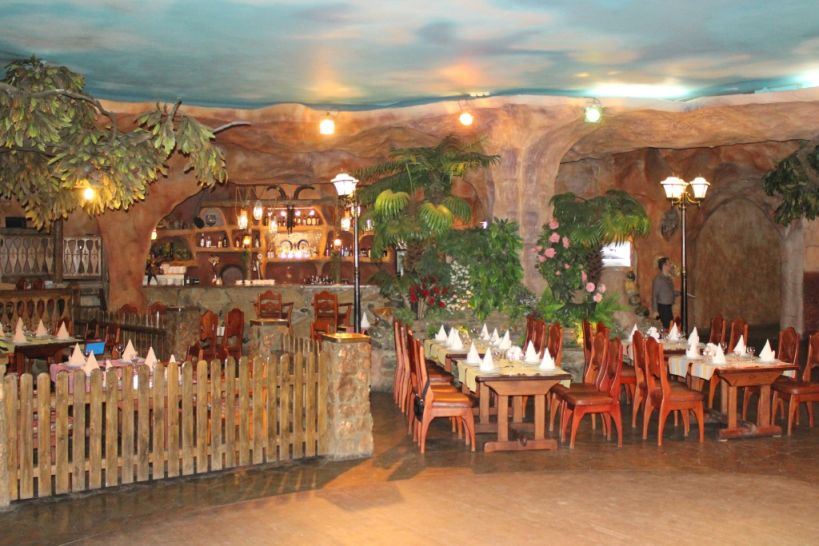 Ресторан Тамада - фотография 11
