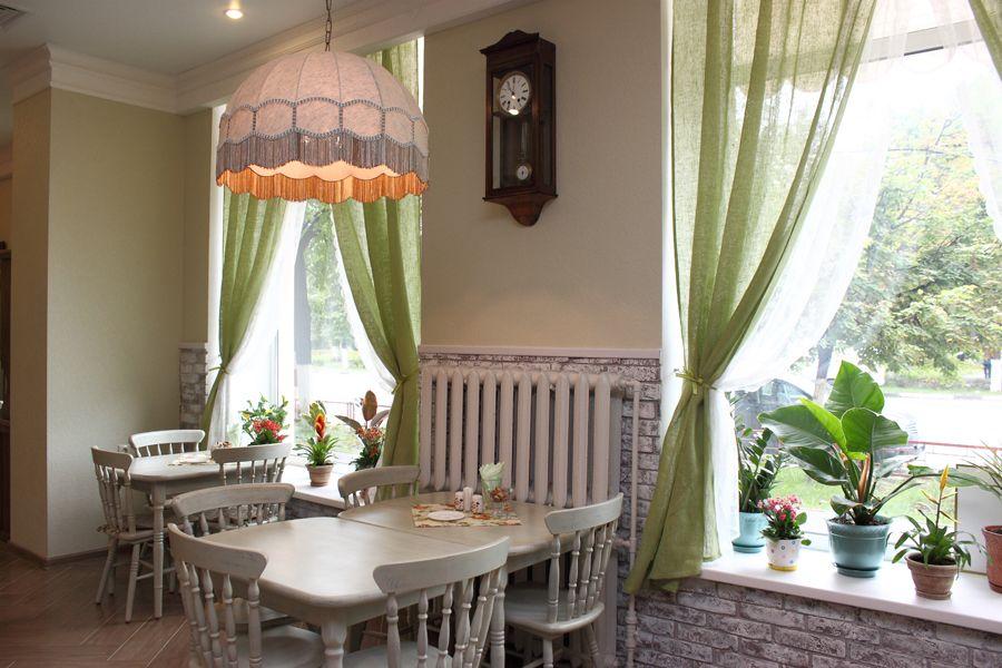 Ресторан Маруся - фотография 2