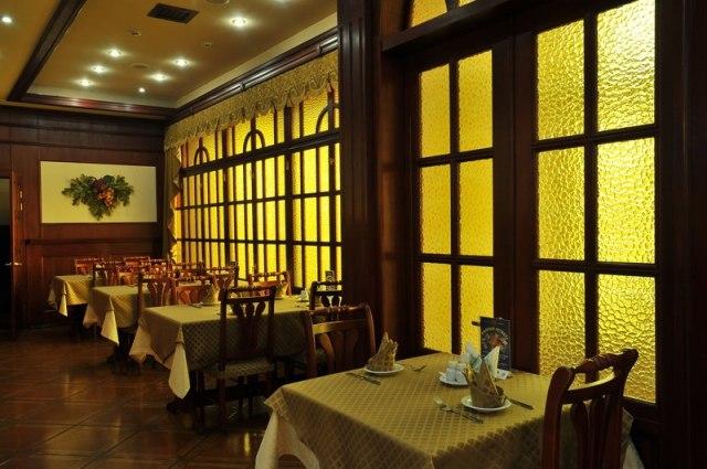 Ресторан Альбион - фотография 9